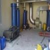 Bố trí tủ điện dành cho máy bơm công nghiệp hợp lý