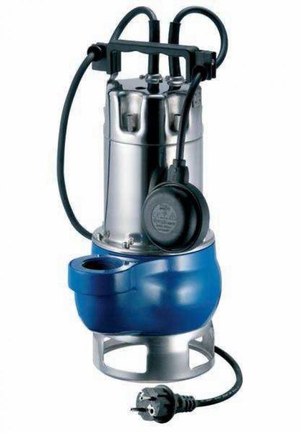 Máy bơm chìm nước thải hiệu Pentax - Model: DG