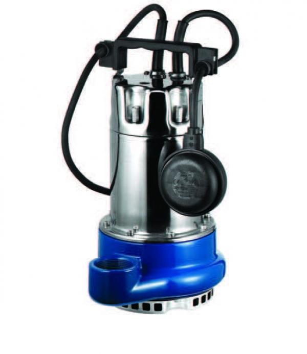 Máy bơm chìm nước thải hiệu Pentax - Model: DH