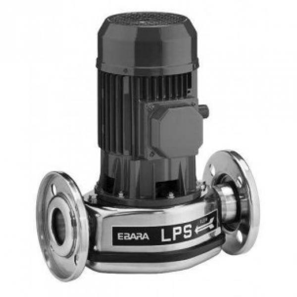 Máy bơm tuần hoàn hiệu Ebara - Model: LPS