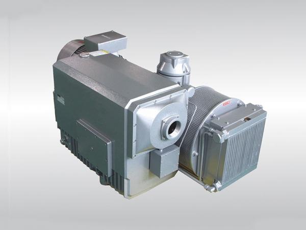 Máy bơm hút chân không vòng dầu hiệu DOOVAC - KOREA. Model: MVO 400-630