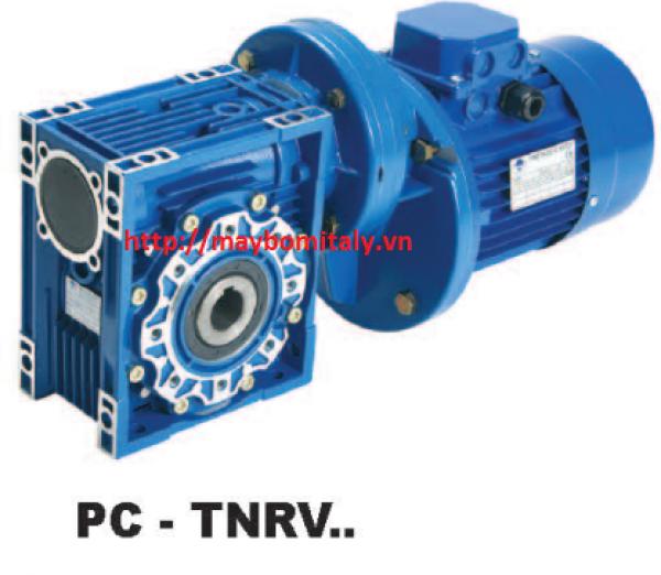 Hộp số hiệu TRANSMAX - MALAYSIA Model: PC-TNRV...