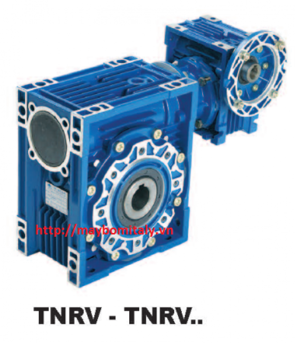 Hộp số hiệu TRANSMAX - MALAYSIA Model:  TNRV-TNRV...