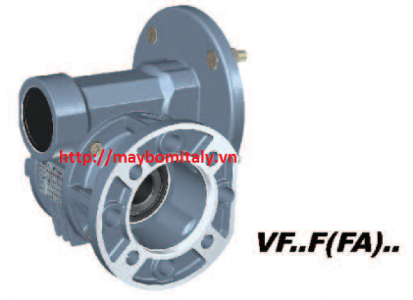 Hộp số hiệu TRANSMAX - MALAYSIA Model: VF..F(FA)